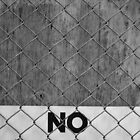 No! by Philip Werner