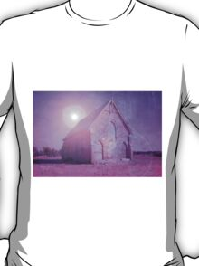 Purple Architecture T-Shirt
