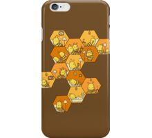 Just Bee iPhone Case/Skin