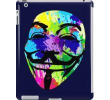 No Longer Anonymous. iPad Case/Skin