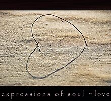 Expressions of Soul - Love by Wendy  Slee