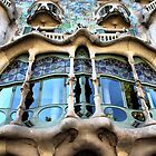 Casa Battlo by Robyn Lakeman