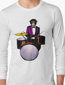 Swingin' Chimp Long Sleeve T-Shirt