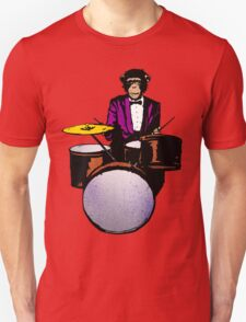 Swingin' Chimp Unisex T-Shirt