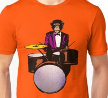 Swingin' Chimp Unisex T-Shirt