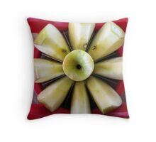 Oh Fruit! Throw Pillow