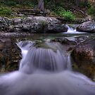 Sunrift Gorge and Barring Creek by Dennis Jones - CameraView