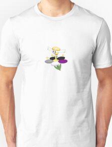 Asexual Flabébé Unisex T-Shirt
