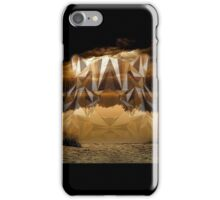 Triangle Art iPhone Case/Skin