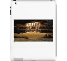 Triangle Art iPad Case/Skin