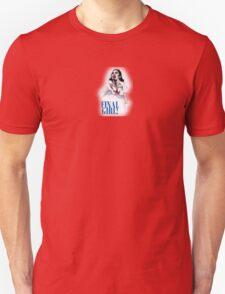 Final Girl Mamma Mia Zombie T-Shirt