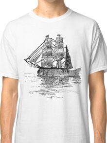 Maiden Voyage Classic T-Shirt
