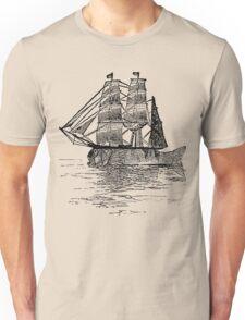 Maiden Voyage Unisex T-Shirt