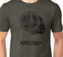 Scratched But Loved Unisex T-Shirt