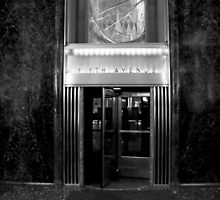 Fifth Avenue by Michael Grohs