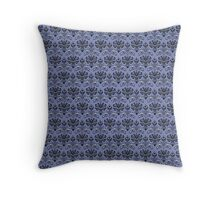 Haunted Mansion everything! Throw Pillow