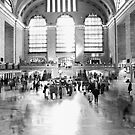 Central Station by Michael Grohs