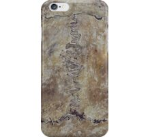 Ossification iPhone Case/Skin