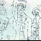 dragon family uk sect wip by aizen-mugen