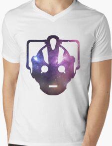 Cyber Galaxy - Doctor Who Cyberman T-Shirt