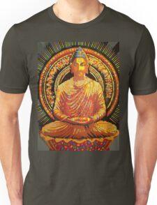 buddha - 2009 Unisex T-Shirt