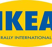 IKEA Rally International by Scott Goldstein