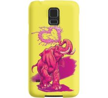 ELEFFECTION Samsung Galaxy Case/Skin