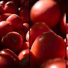 Tomatoes by Kasia Fiszer