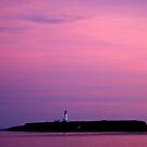Pladda Sunset by Smaxi