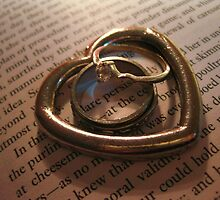 Love me forever by Rebecca Kingston