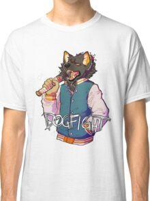 D O G F I G H T Classic T-Shirt