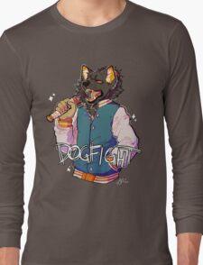 D O G F I G H T Long Sleeve T-Shirt