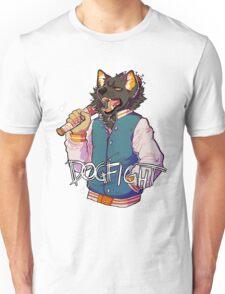 D O G F I G H T Unisex T-Shirt