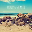 Endless Summer  by Lucia Fischer