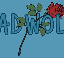 Bad Wolf by codrew