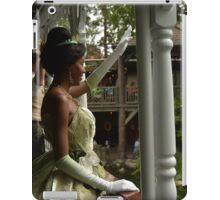 Princess Tiana iPad Case/Skin