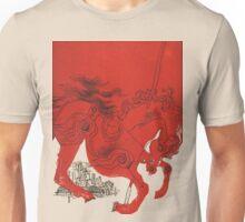 Rye Unisex T-Shirt