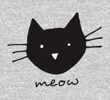 Meow. Kids Clothes