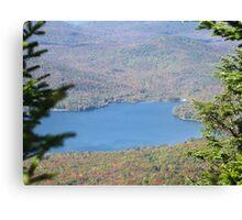 Stinson Lake!!!   Canvas Print