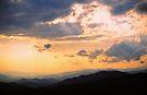 SUN RAYS by Chuck Wickham