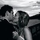 The Kiss by jwinman