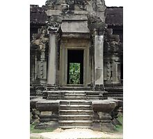 Angkor Wat - Library Photographic Print