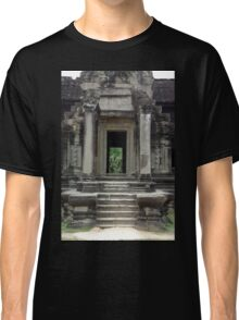 Angkor Wat - Library Classic T-Shirt