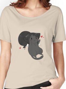 Cute Kyn V2 Women's Relaxed Fit T-Shirt