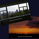 Tale of Two Views.... by Larry Llewellyn