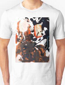 dOMESTIC BLISS; SPYKE,  T-Shirt