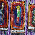 Art Gallery by George Hunter