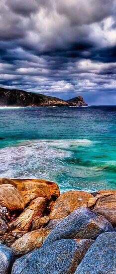 The Southern Ocean by Sheldon Pettit