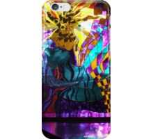 Impossible love on Glass  iPhone Case/Skin