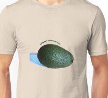 Eat healthy food Unisex T-Shirt